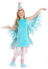 Zarya the Dazzling Bird 女の子's コスチューム ハロウィン 子ども コスプレ 衣装 仮装 こども イベント 子ども パーティ ハロウィーン 学芸会