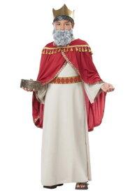 Melchior Wise Man コスチューム for 男の子s ハロウィン 子ども コスプレ 衣装 仮装 こども イベント 子ども パーティ ハロウィーン 学芸会