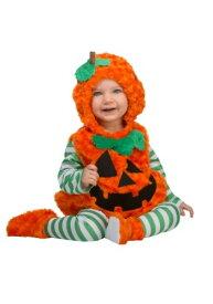 パンプキン 赤ちゃん 新生児 コスチューム ハロウィン 子ども コスプレ 衣装 仮装 こども イベント 子ども パーティ ハロウィーン 学芸会