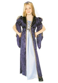 Girls Juliet コスチューム ハロウィン 子ども コスプレ 衣装 仮装 こども イベント 子ども パーティ ハロウィーン 学芸会