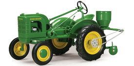 【マラソン初日 最大20%OFFクーポン有】Speccast John Deere L Tractor & Planter 1/16 Scale スケール Diecast Model ダイキャスト ミニカー おもちゃ 玩具 コレクション ミニチュア ダイカスト ギフ ギフト プレゼント