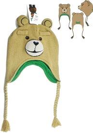 映画【TED(テッド)】3D立体キャップ 帽子 ニット帽 ニットキャップ コスチューム コスプレ/DVD/レンタル/ブルーレイ/販売/購入/通販/吹き替え/ビデオ 誕生日 ホワイトデー 誕生日プレゼント