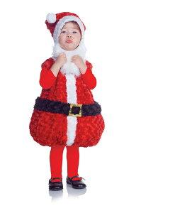 【お得クーポン多数 最大1,000円OFF有】2点セット!!かわいい 誕生日 サンタ コスチューム 幼児 赤ちゃん 子供用 0歳 1歳 コスプレ 衣装 変装 ベビー服 彼女 サンタクロース プレゼント♪