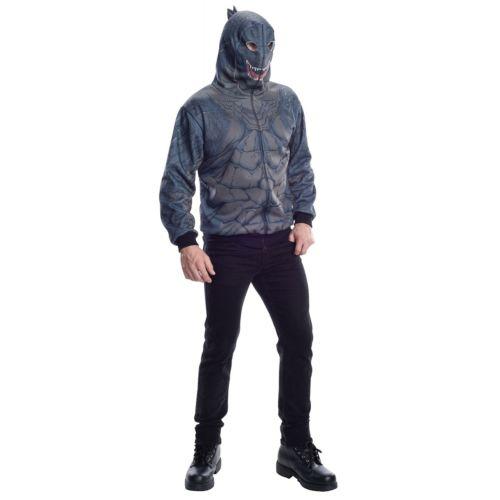 Godzilla ゴジラHoodie 大人用 Godzilla ゴジラ ハロウィン コスチューム コスプレ 衣装 変装 仮装