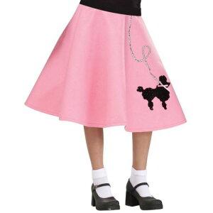 【1日限定 全品P11倍】プードル 犬 ドッグ スカート キッズ 子供用 クリスマス ハロウィン コスチューム コスプレ 衣装 変装 仮装