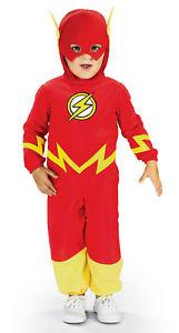 Flash Justice League ジャスティスリーグSuper Hero スーパーヒーローズInfant 子供用 ハロウィン コスチューム コスプレ 衣装 変装 仮装