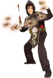 忍者 ニンジャ Action Belt ドレスアップ おもちゃ 武器 子供用 アクセサリー クリスマス ハロウィン コスチューム コスプレ 衣装 変装 仮装