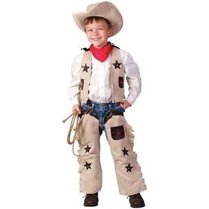 Li'l Sheriffベイビー Western カウボーイ ハロウィン コスチューム コスプレ 衣装 変装 仮装