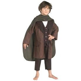 Frodo Baggins キッズ 子供用 Lord of the Rings ロードオブザリングHobbit ホビットBilbo クリスマス ハロウィン コスチューム コスプレ 衣装 変装 仮装