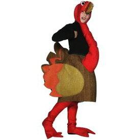 Turkey キッズ 子供用 Thanksgiving ハロウィン コスチューム コスプレ 衣装 変装 仮装