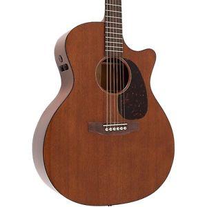 マーチン Martin カスタム GPCPA4 Mahogany アコースティック エレクトリック ギター Natural LN