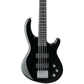 【全品ポイント5倍】ディーン Dean Edge 1 5-String Electric Bass Guitar Classic Black