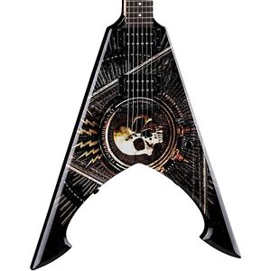 ディーン Dean Michael Amott Tyrant X - War Eternal War Eternal Custom Graphic