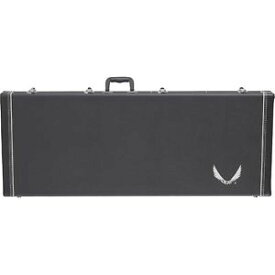 【全品ポイント5倍】ディーン Dean Deluxe Hardshell Electric Bass Guitar Case For Metalman ML series Black