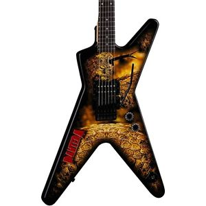 ディーン Dean Dimebag Pantera Southern Trendkill ML Guitar The Great Southern Trendkill