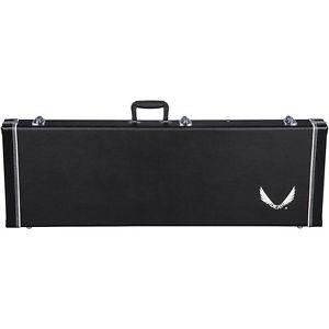 ディーン Dean RC7X/RC8X Rusty Cooley Deluxe Hardshell Case Black LN