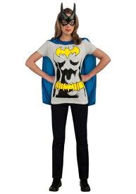 Bat女の子 T-Shirt コスチューム ハロウィン レディース コスプレ 衣装 女性 仮装 女性用 イベント パーティ ハロウィーン 学芸会