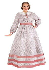 大きいサイズ Women's Civil War Dress コスチューム ハロウィン レディース コスプレ 衣装 女性 仮装 女性用 イベント パーティ ハロウィーン 学芸会