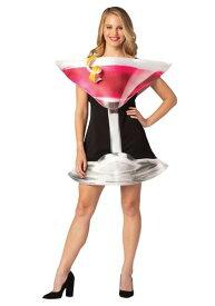 Women's Cosmo Dress コスチューム ハロウィン レディース コスプレ 衣装 女性 仮装 女性用 イベント パーティ ハロウィーン 学芸会