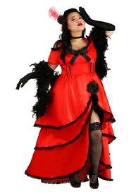 Women's 大きいサイズ Sassy Show女の子 コスチューム ハロウィン レディース コスプレ 衣装 女性 仮装 女性用 イベント パーティ ハロウィーン 学芸会