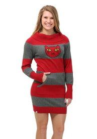 Womens Adventure Time Marceline Sweater Dress ハロウィン レディース コスプレ 衣装 女性 仮装 女性用 イベント パーティ ハロウィーン 学芸会