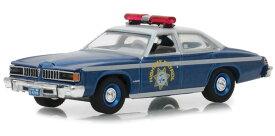 Greenlight 1977 Pontiac ポンティアック LeMans Nevada Highway Patrol Car 1/64 Scale スケール Diecast Model ダイキャスト ミニカー おもちゃ 玩具 コレクション ミニチュア ダイ・...