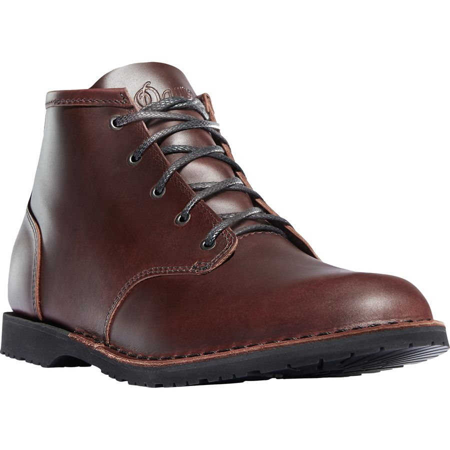 Danner Portland Select Forest Heights II Boot - Men's Dark Brown アウトドア メンズ 男性用 靴 シューズ ブーツ Boots & Shoes