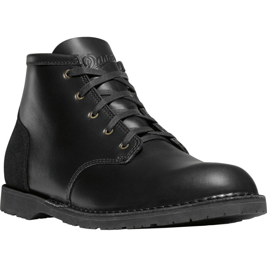 Danner Portland Select Forest Heights II Boot - Men's Black Cavalier アウトドア メンズ 男性用 靴 シューズ ブーツ Boots & Shoes