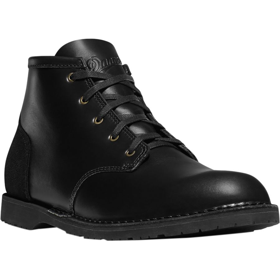 Danner Portland Select Forest Heights II Boot - Men's Black Buccaneer アウトドア メンズ 男性用 靴 シューズ ブーツ Boots & Shoes