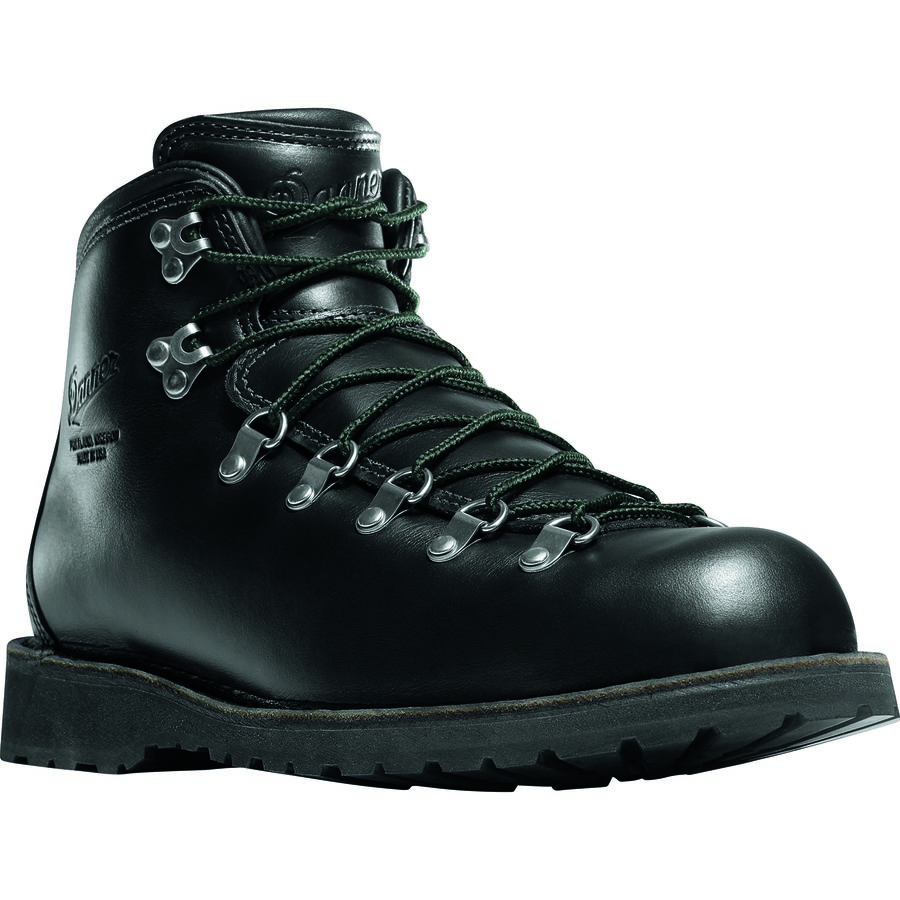 Danner Portland Select Mountain Pass GTX Boot - Men's Black Glace アウトドア メンズ 男性用 靴 シューズ ブーツ Boots & Shoes