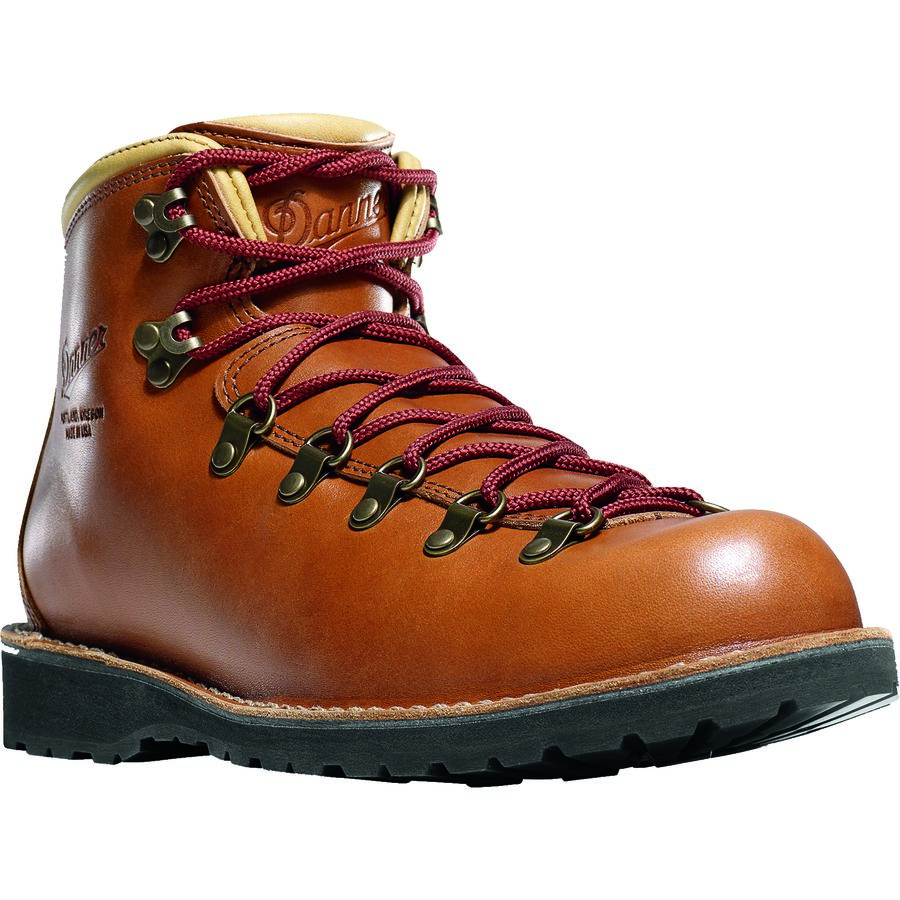 Danner Portland Select Mountain Pass GTX Boot - Men's Rio Latigo アウトドア メンズ 男性用 靴 シューズ ブーツ Boots & Shoes