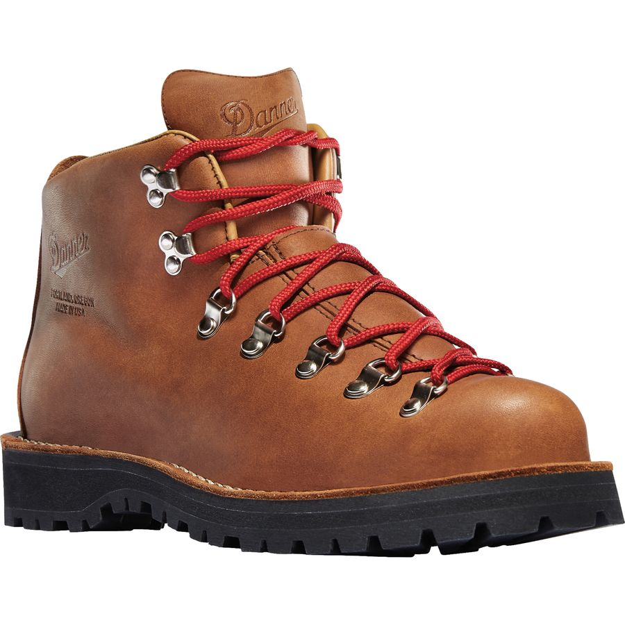 Danner Mountain Light Cascade Boot - Men's Cascade Clovis アウトドア メンズ 男性用 靴 シューズ ブーツ Boots & Shoes