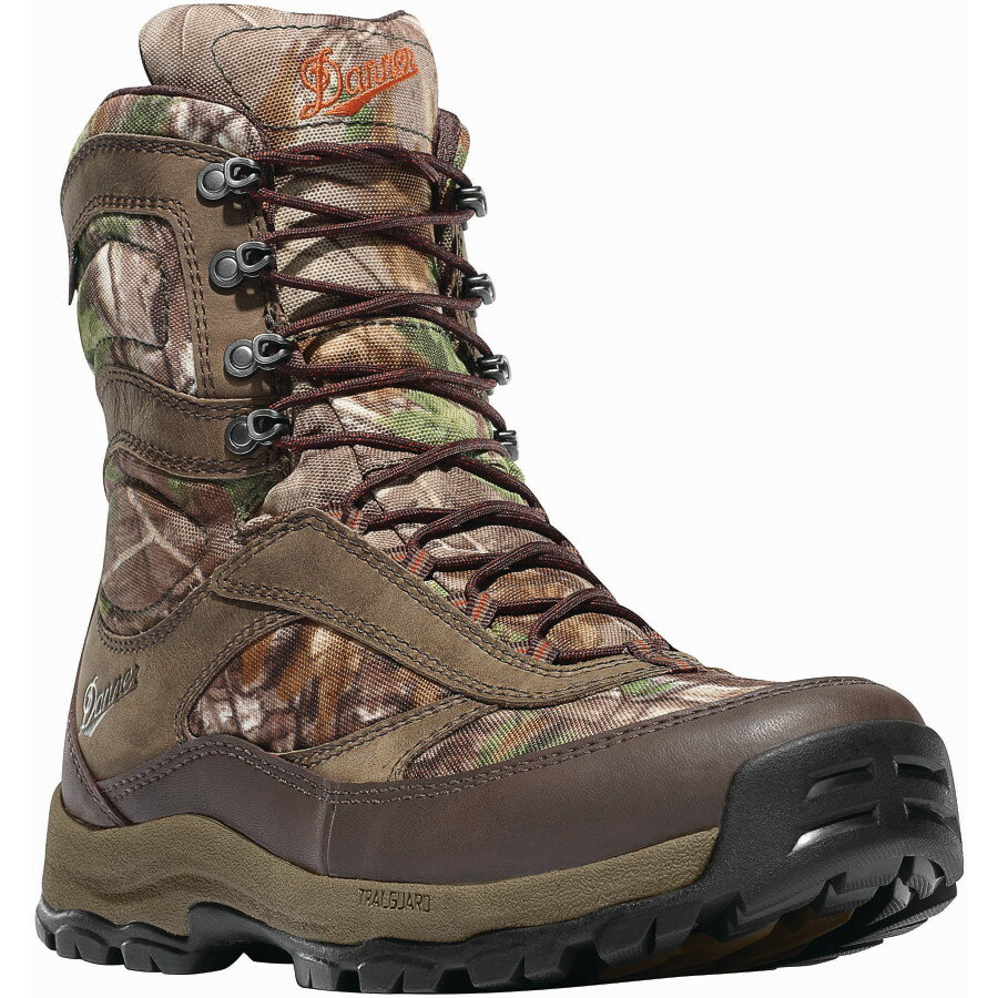 Danner High Ground GTX Boot - Men's Realtree Xtra Green アウトドア メンズ 男性用 靴 シューズ ウインターブーツ Winter Boots & Shoes