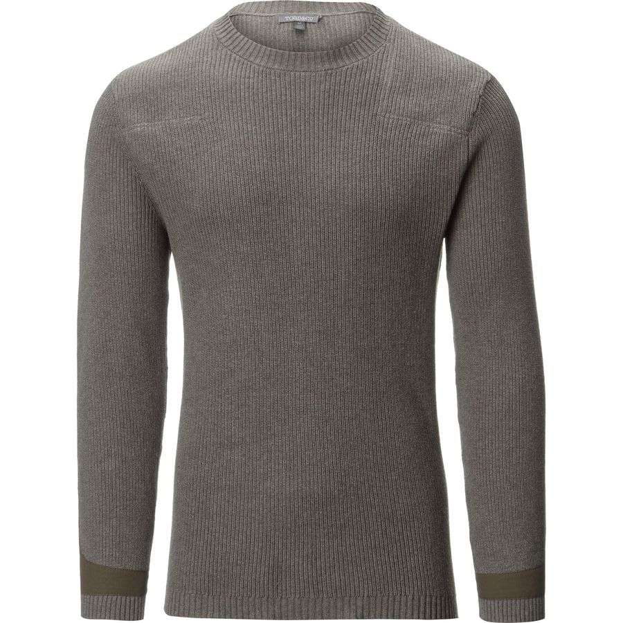 Toad&Co Emmett Crewneck Sweater - Men's Jeep アウトドア メンズ 男性用 セーター Sweaters