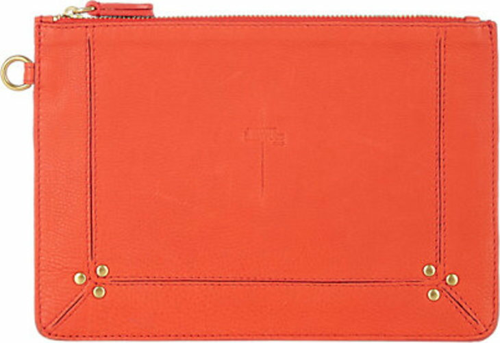 Jerome Dreyfuss Popoche Medium Zip Pouch