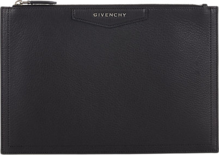 Givenchy Medium Antigona Zip Pouch