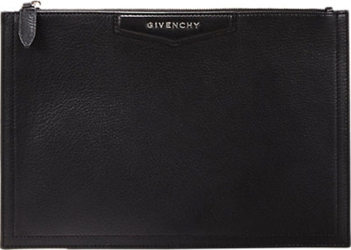 Givenchy Medium Antigona Sugar Zip Pouch
