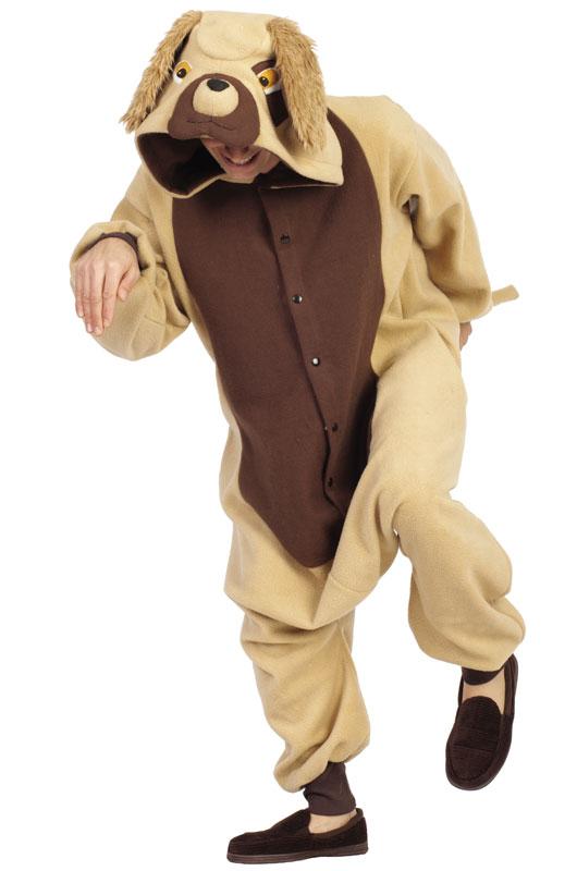 Devin the Dog 大人用コスチューム ハロウィン コスプレ 衣装 仮装 大人用 面白い 2012年 学園祭 文化祭 学祭 大学祭 高校 イベント