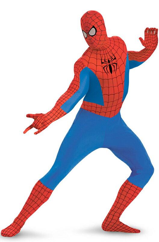 スパイダーマン Spider-Man 全身タイツ ボディスーツ 子供用コスチューム ハロウィン コスプレ 衣装 仮装 男の子 女の子 子供 小学生 かわいい 面白い ヒーロー 学園祭 文化祭 学祭 大学祭 高校 イベント