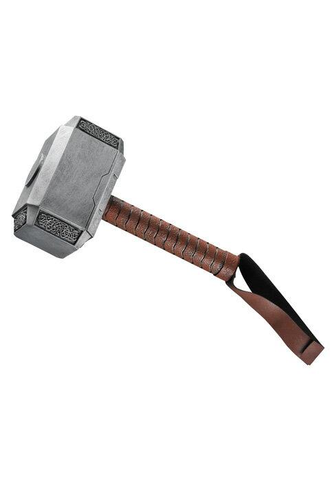Marvel Thor Movie Hammer Child Accessory コスチューム ハロウィン コスプレ 衣装 仮装 男の子 女の子 子供 小学生 かわいい 面白い ヒーロー 学園祭 文化祭 学祭 大学祭 高校 イベント