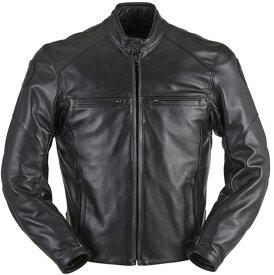 Furygan Vince Banshee Leather バイク用品 メンズ バイクウェア モトクロス レザージャケット 革ジャン ライダースジャケット
