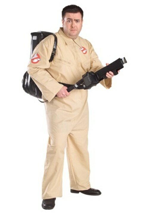 コスプレ ハロウィン ゴーストバスターズ Ghostbusters 大人用 男性用 衣装 衣装 学園祭 文化祭 コスチューム 仮装 変装