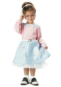 プードル 犬 ドッグスカートコスプレ コスチューム 子供用 女の子 衣装 ドレス ワンピース 仮装 衣装 忘年会 パーティ 学園祭 文化祭 学祭
