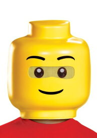 レゴ キッズ マスク   ハロウィン コスプレ 衣装 仮装 小道具 おもしろい イベント パーティ ハロウィーン 発表会 デコレーション リボン アクセサリー メンズ レディース 子供 おしゃれ かわいい