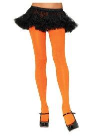 Orange Tights | ハロウィン コスプレ 衣装 仮装 小道具 おもしろい イベント パーティ ハロウィーン 発表会 デコレーション リボン アクセサリー メンズ レディース 子供 おしゃれ かわいい