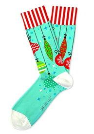 The Two Left Feet Trim-A-Tree Christmas Ornament 大人用 socks ハロウィン コスプレ 衣装 仮装 小道具 おもしろい イベント パーティ ハロウィーン 学芸会