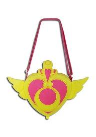 Sailor Moon Crisis Moon Compact Bag ハロウィン コスプレ 衣装 仮装 小道具 おもしろい イベント パーティ ハロウィーン 学芸会 学園祭 学芸会 ショー お遊戯会 二次会 忘年会 新年会 歓迎会 送迎会 出し物 余興 誕生日 発表会 バレンタイン ホワイトデー
