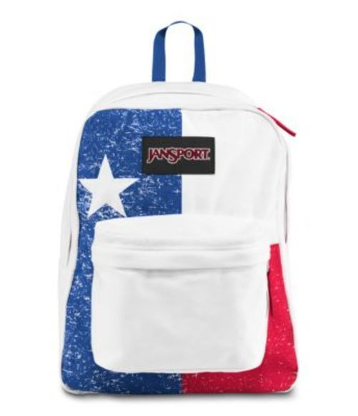 JANSPORT ジャンスポーツ バックパック リュックサック REGIONAL COLLECTION LONE STAR バッグ カバン