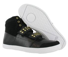 Reebok Men's Dibello Mid Stud Shoe リーボック ディベロ スタッズ ハイカット スニーカー 靴 メンズ 男性