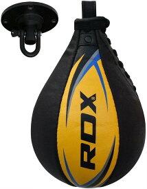 RDX スピードボール パンチングボール ボクシング トレーニング ボクササイズ エクササイズ フィットネス サンドバッグ MMA キックボクシング 総合格闘技